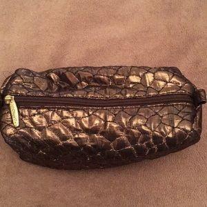 Lancôme mini cosmetic case